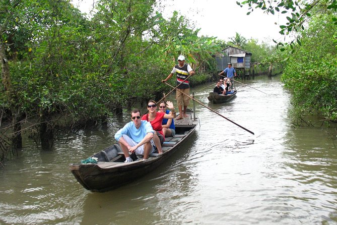 Full-Day Trip to Cai Be Village and Mekong Delta Boat Ride, Ho Chi Minh, VIETNAME