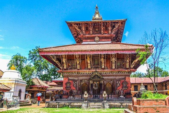 Kathmandu world heritage site- Private Day tour, Katmandu, NEPAL