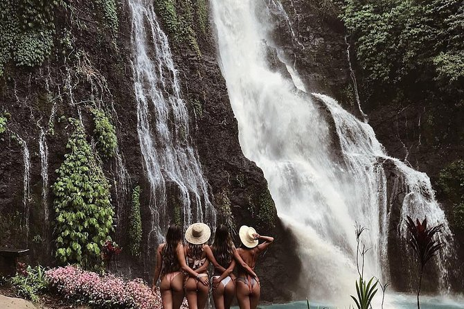 Private & All-Inclusive Bali Secret Waterfall Tour, Seminyak, Indonésia