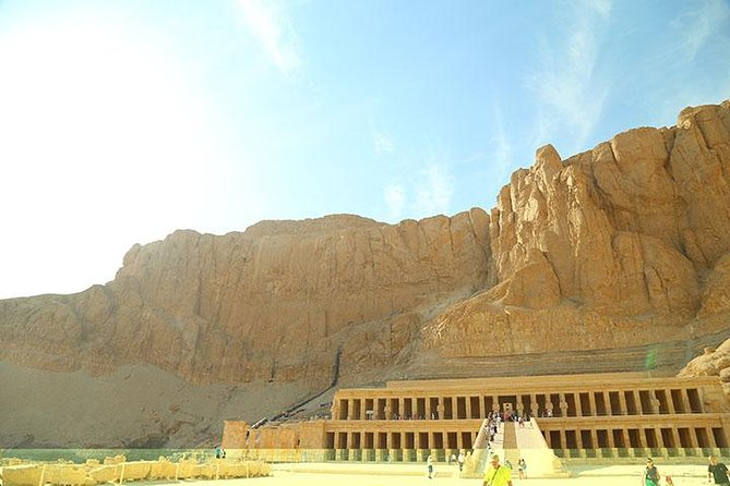 MAIS FOTOS, Luxor day tour from Marsa Alam