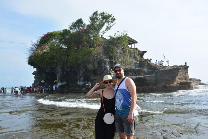 Tanah Lot and Uluwatu Temple Tour Including Seafood Dinner at Jimbaran Beach will visit Two beautiful and amazing temple in Bali Islands which is Tanah Lot Temple and Uluwatu Temple. Otherwise, you also will enjoy to watching Kecak Dance Performance. Kecak dance is a spectacular traditional dance with a group of people playing this dance with fire game. At the end of the tour, you will enjoy Fresh Seafood Dinner with candlelight at Jimbaran Beach.