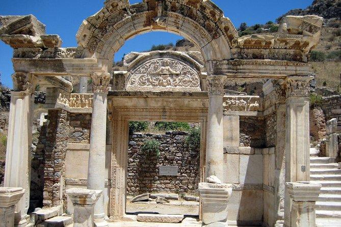 Tour de Efeso, Izmir, TURQUIA