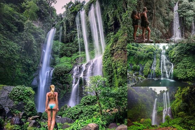 Enjoy a comprehensive private tour to discover all the Best Waterfalls in Bali. Travel in private air conditioned vehicle with English speaking chauffeur to visit Munduk Waterfall and Sekumpul Waterfall known similar as Niagara, then Banyumala Waterfall. A stop at coffee plantation to taste several Balinese coffee and tea also included. Naturally, your day includes door-to-door service from your hotel or accommodation. This is the best choice for you who looking for: Bali Waterfalls Tour, Best Waterfalls Tour in Bali, Sekumpul Waterfall, Bali Tour Package, and Bali Tour Services.