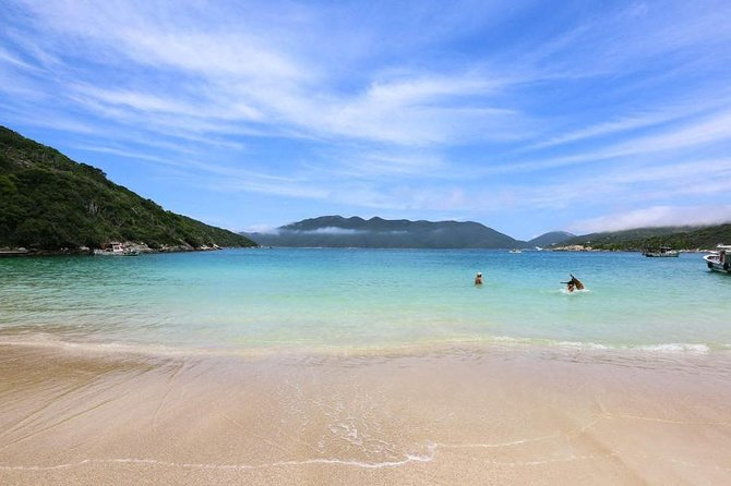 Arraial do Cabo: Brazilian Caribbean without boat, Arraial do Cabo, BRASIL