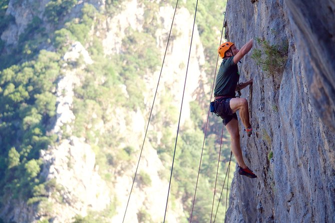 Discover The Great Outdoors - 6 day, Kalamata, GRECIA