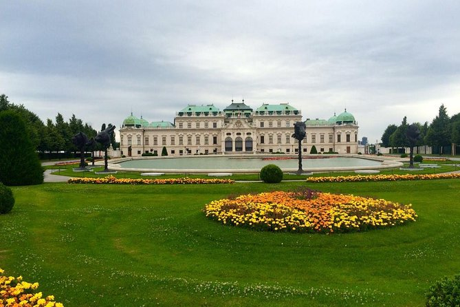 Classic Private City Tour Vienna, Viena, Áustria