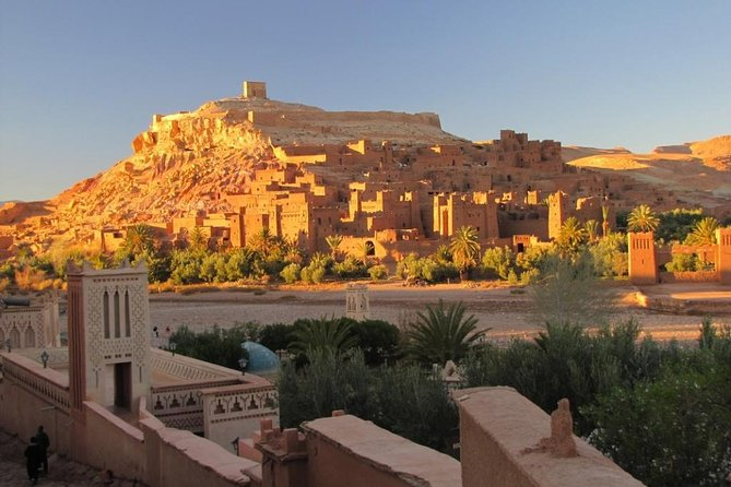 1- Day Ouarzazate Private Tour from Marrakech, Uarzazat, MARROCOS