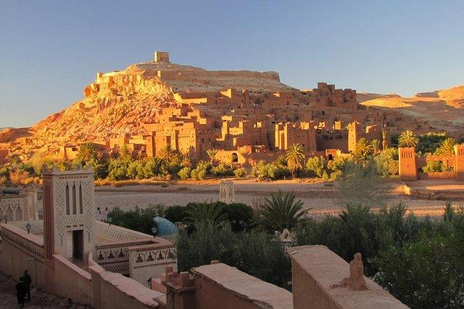 1- Day Ouarzazate Private Tour from Marrakech, Uarzazat, Morocco