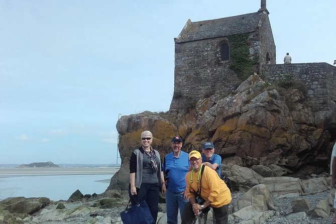 On this full-day tour, explore with your local private guide the lovely cities in French Brittany. Discover the old city and forts of St. Malo, then go to Cancale for a typical local lunch. Visit an authentic oysters farm before moving to the lovely medieval city of Dinan. End your journey by visiting Cap Frehet to enjoy breathtaking views prior to returning to St Malo.