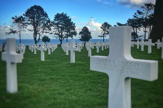 Private Tour: D-Day Beaches from Bayeux, Bayeux, FRANCIA