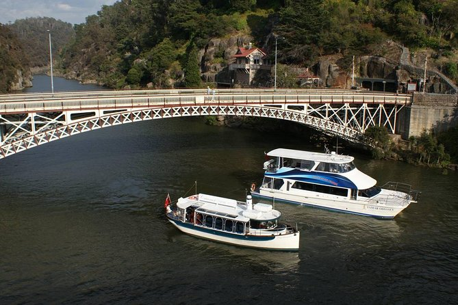 Cataract Gorge Cruise 2:30 pm, Launceston, AUSTRALIA