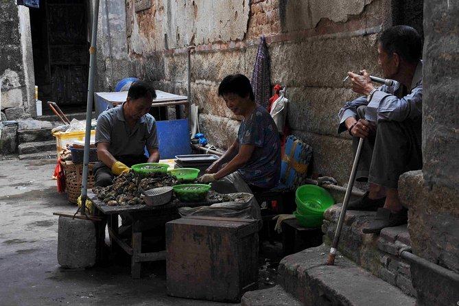 Private one day Xiamen culture and history tour, Xiamen, CHINA