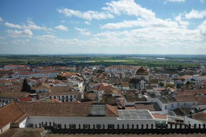 Évora And Megalithic Circuit, Braga, PORTUGAL