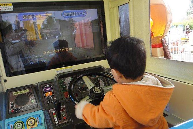 Karuizawa Toy Kingdom (Omocha Oukoku) Ticket, ,