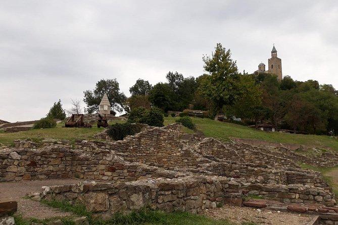 Veliko Tarnovo Private Day Tour from Bucharest, Bucarest, RUMANIA