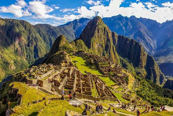 Excursion to Machupicchu full day., Cusco, PERU