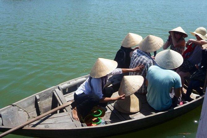 Thuan Tinh Island - Cooking Tour, Market Trip & Boat Ride, Hoi An, VIETNAM