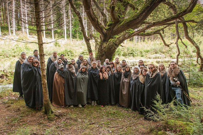 Game of Thrones Tours - Dublin Winterfell Trek, Dublin, Ireland