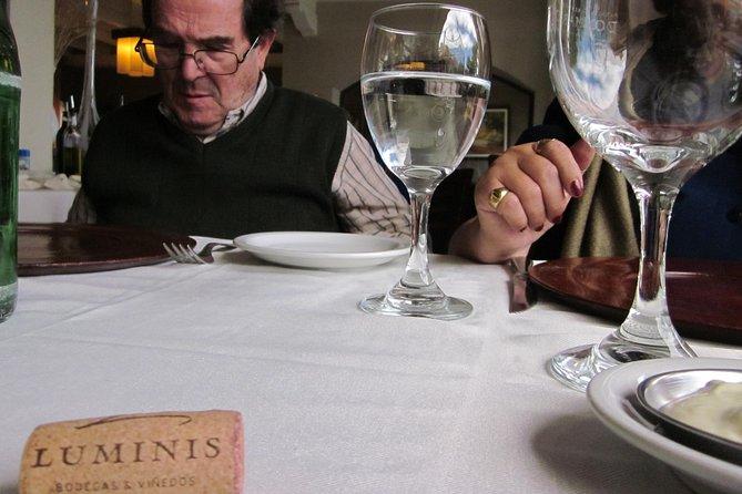 Experiencia de vinos y auténtico asado en bodegas alejadas de las zonas transitadas, Mendoza, ARGENTINA