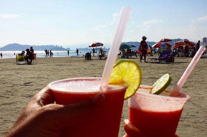 Santos Shore Excursion: Full Day City Tour and GRU Airport Transfer, Santos, BRASIL