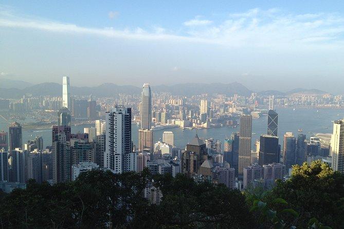 MÁS FOTOS, Private Tour: Customized 4-Hour Hong Kong City Tour