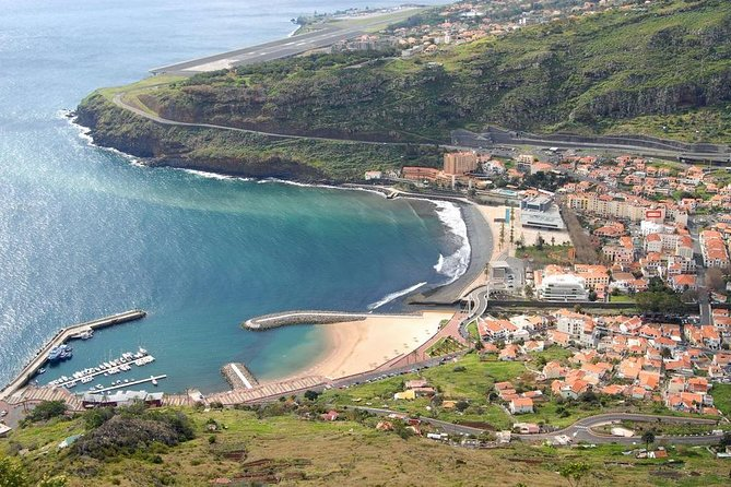 Discover The East - Madeira Island, ,