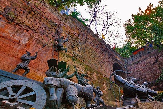 220 USD Per Group Private Chongqing City Hiking Tour, Chongqing, CHINA
