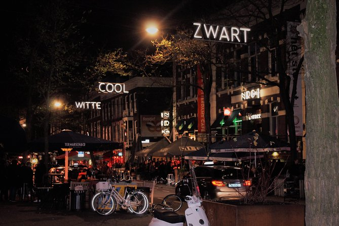 Night Tour - All inclusive, authentic private tour Rotterdam, Rotterdam, HOLLAND
