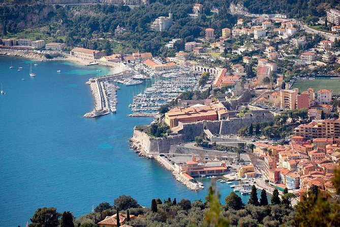 Private Tour on French Riviera with a qualified guide driver - Full or half Day, Niza, FRANCIA