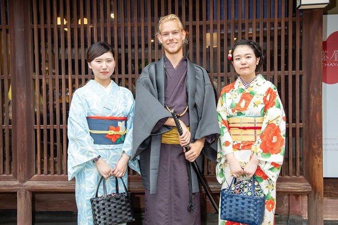 Ninja's Scroll & Stroll!, Kanazawa, JAPON
