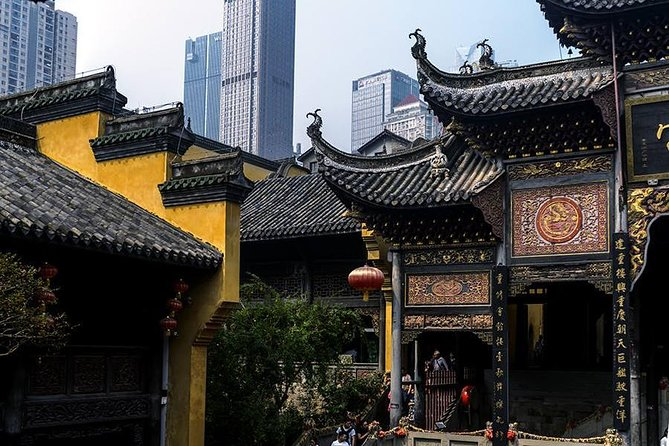 200 USD Per Group Private Chongqing City Tour-Extention 2, Chongqing, CHINA