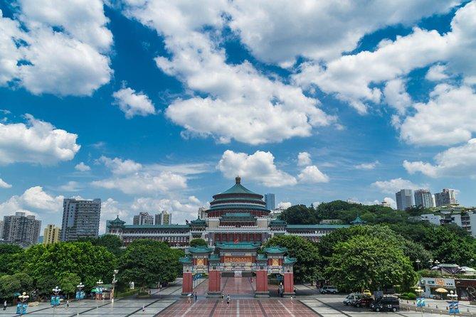 240 USD Per Group Customized Private Chongqing Tour, Chongqing, CHINA