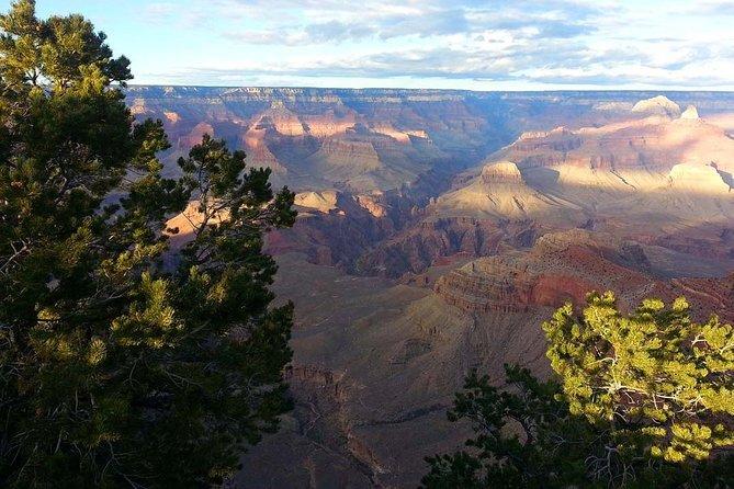 One-Day Tour of Grand Canyon National Park from Phoenix-Scottsdale, Phonix, AZ, ESTADOS UNIDOS
