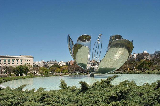 Recorrido privado por la ciudad de Buenos Aires, Buenos Aires, ARGENTINA