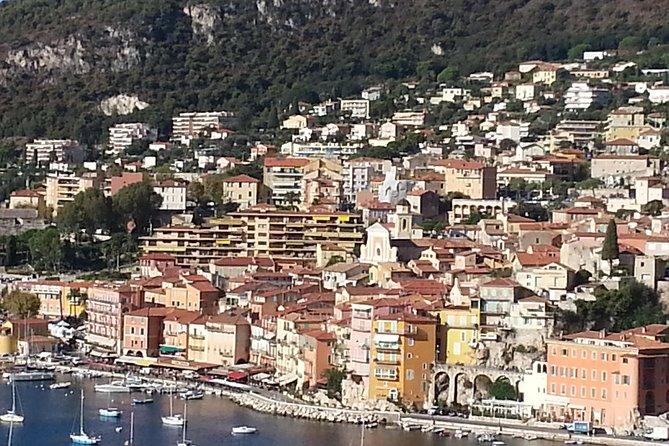 SAINT TROPEZ Shore Excursion: Private Custom Day Trip to Provencal Villages, Saint-Tropez, FRANCIA
