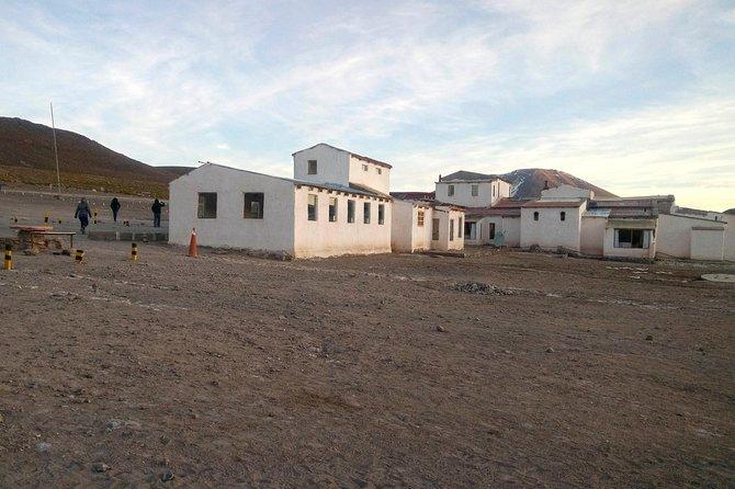 Salar de Uyuni - 3D2N with private rooms and maximum 4 passengers, Uyuni, Bolívia