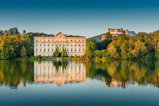 Customized Private Tour to Salzburg for Cruise Guests from Linz or Passau, Salzburgo, Áustria