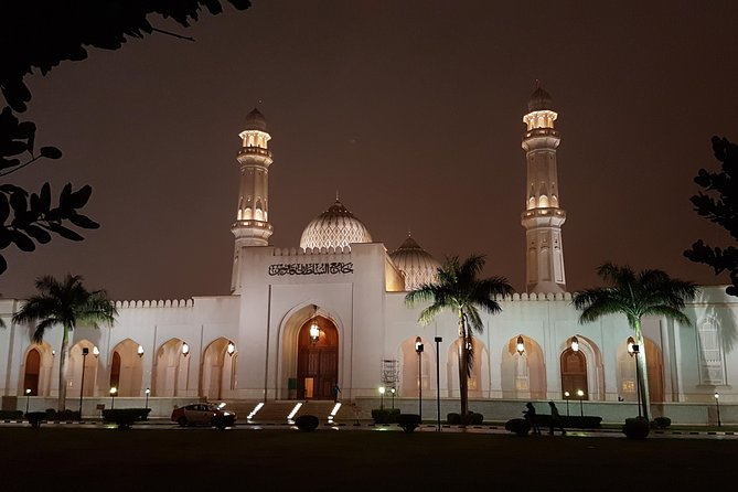 Explore Beautiful Salalah City with Half Day Private Guided Tour, Salalah, OMAN