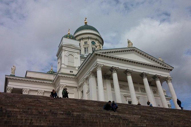 Tour Helsinki with a city planner, Helsinki, FINLANDIA