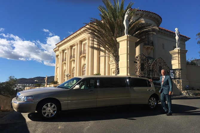 MÁS FOTOS, 7-Hour Limo Tour of Hollywood, Beverly Hills, Santa Monica Venice and Malibu!