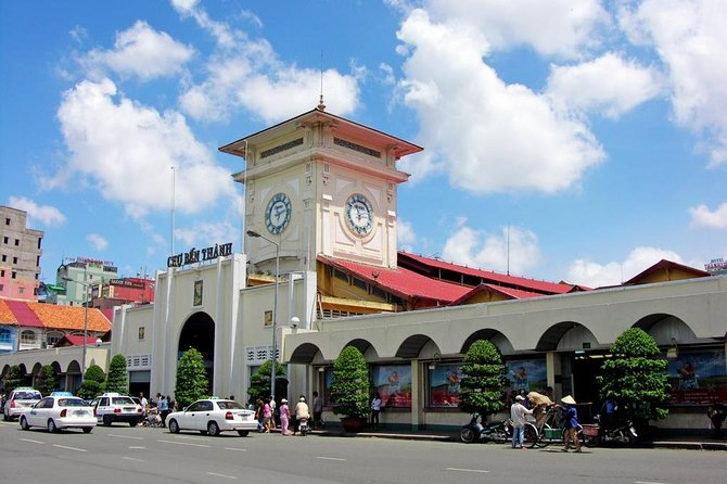 Make Your Own Full Day Shore Excursion in Ho Chi Minh City, ,