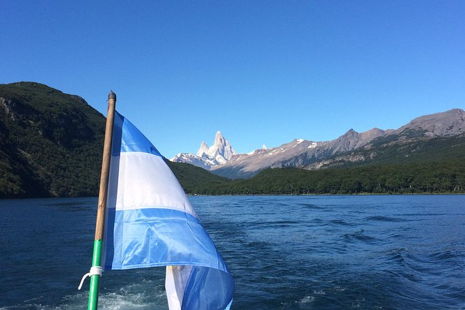 Sail, Hike and Explore El Chaltén Full Day Tour, El Chalten, ARGENTINA