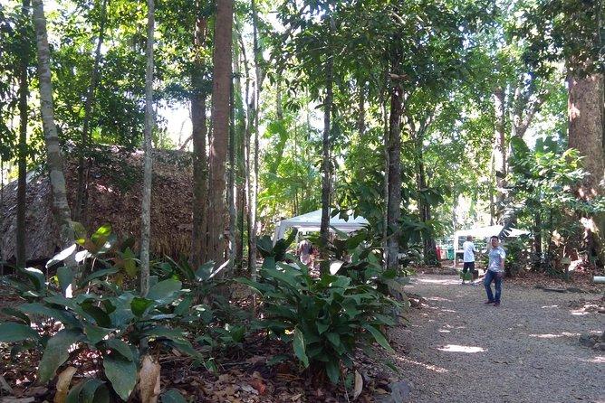 The Green Parks of Manaus - Half Day Tour, Manaus, BRASIL