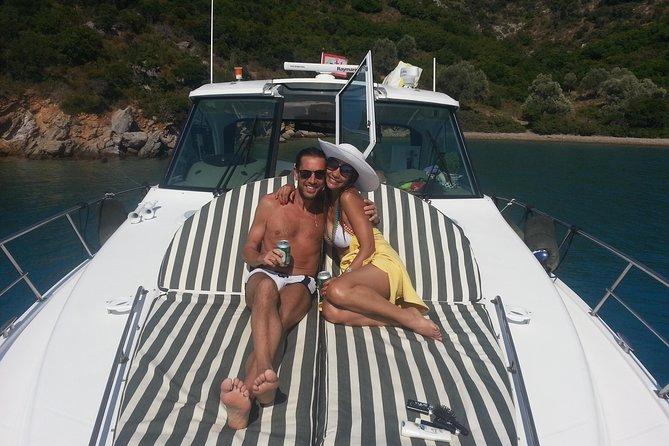 Skiathos, Skopelos, Alonissos, National Park, Volos, GRECIA