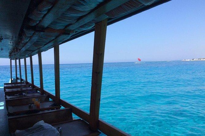 Discovery Sightseeing Boat Trip from Ayia Napa and Protaras, Ayia Napa, CHIPRE