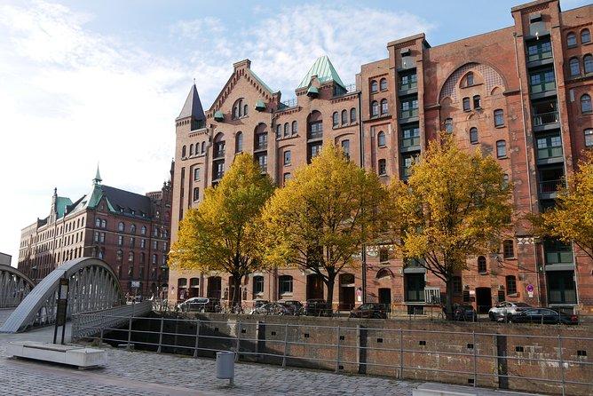HafenCity & Elbphilharmonie - Food Tour, Hamburgo, ALEMANIA
