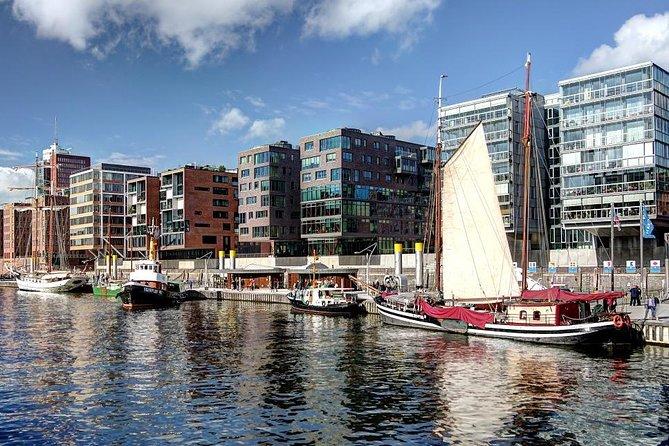 Hamburg Speicherstadt & HafenCity walking tour, Hamburgo, ALEMANIA