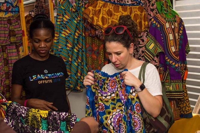 Highlights of Lagos Experience., Lagos, Níger