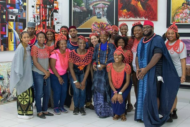 Highlights of Lagos Experience., Lagos, Niger