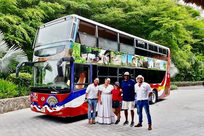 Costa Rica Traditions Vip Bus from Guanacaste Zona 1, Liberia, COSTA RICA